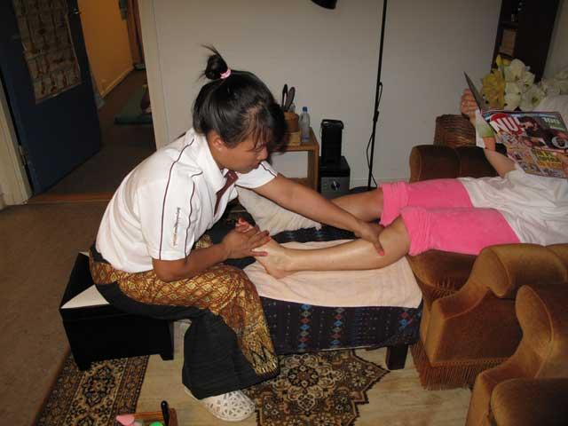 lai thai lidköping erotisk thaimassage göteborg
